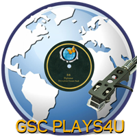 GSC PLAYS4U!