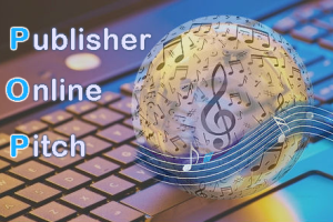 Publisher Online Song Pitch
